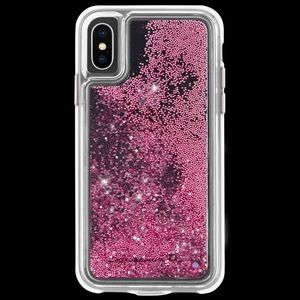 Case-Mate Waterfall Case for IPhone XS/ X